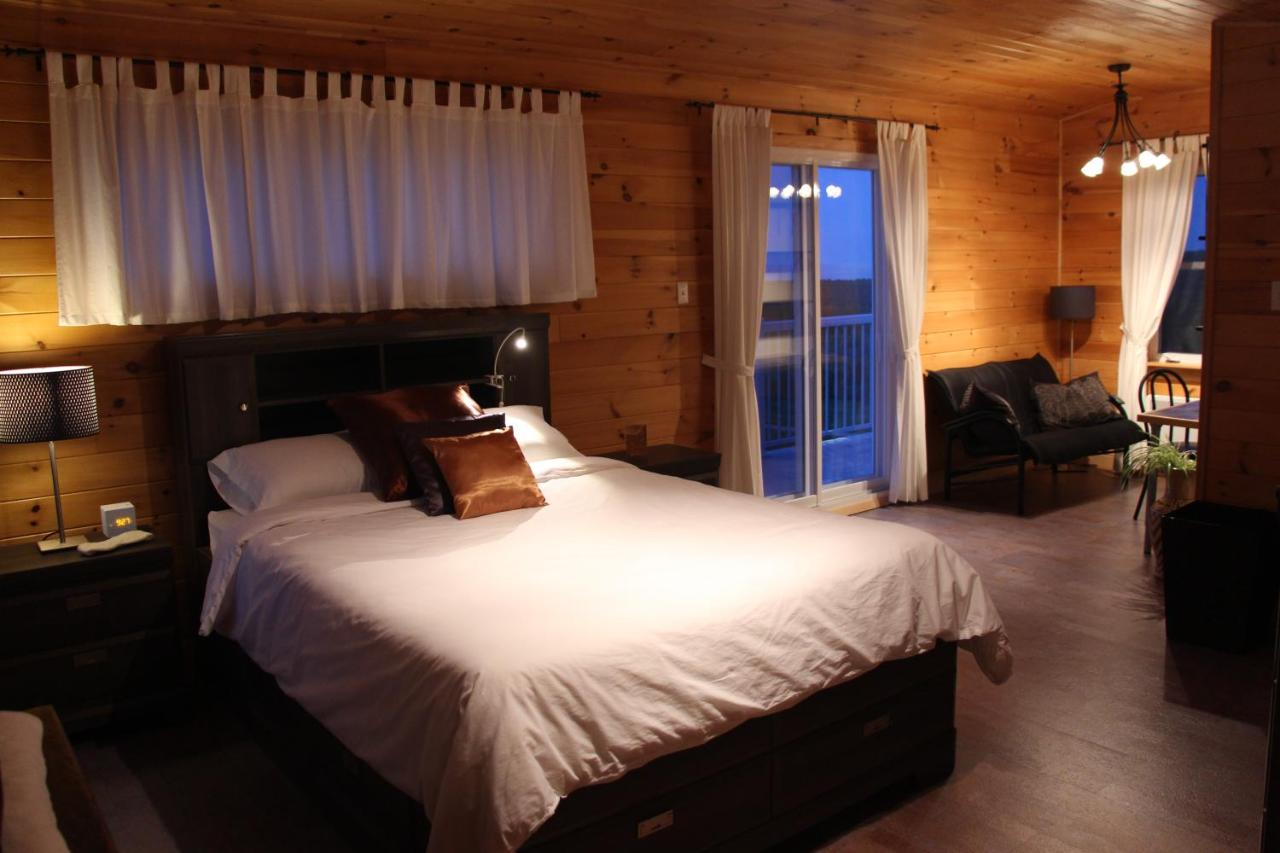 Bed And Breakfasts In Cap-aux-meules Magdalen Islands
