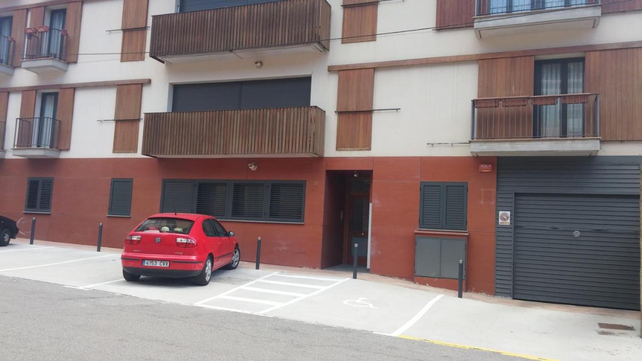 Appartement Casa Gis (Spanje Ribes de Freser) - Booking.com