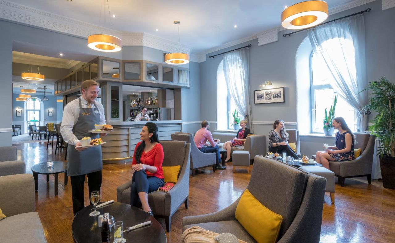 Maldron Hotel Shandon Cork City (Irland Cork) - Booking.com
