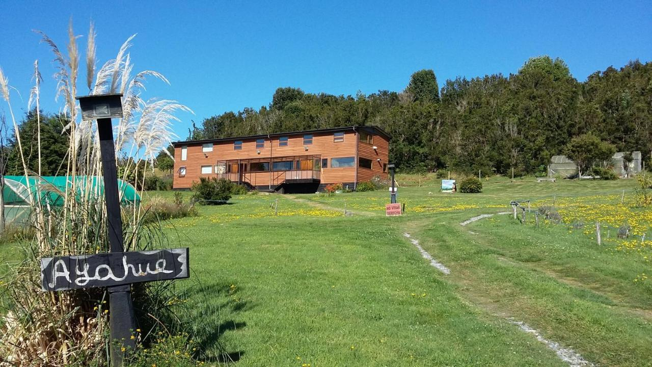 Bed And Breakfasts In Quillaipe Los Lagos