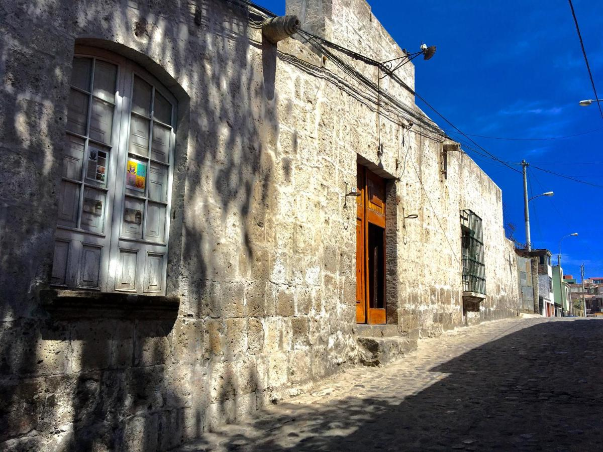 Hostels In Yura Arequipa
