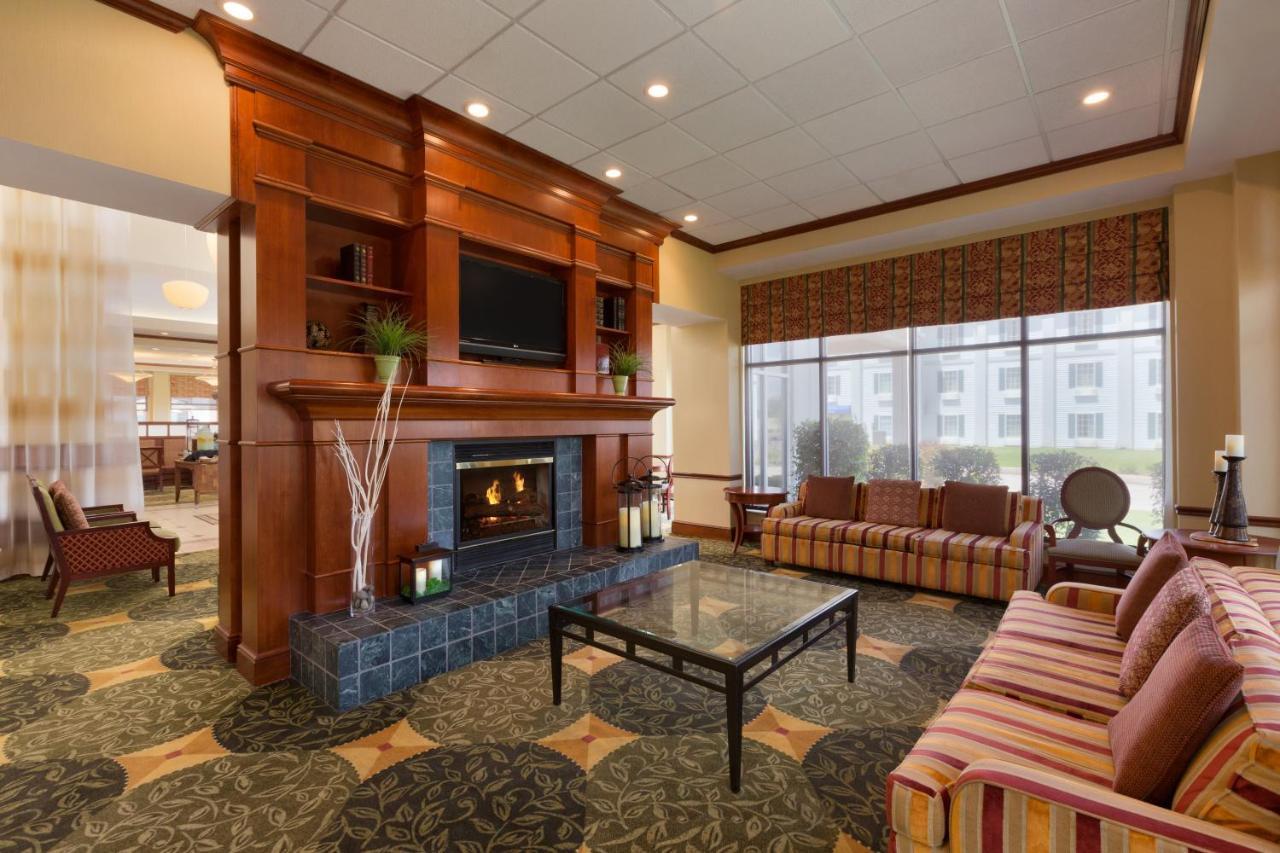 Hotel Hilton Garden Shreveport, LA - Booking.com