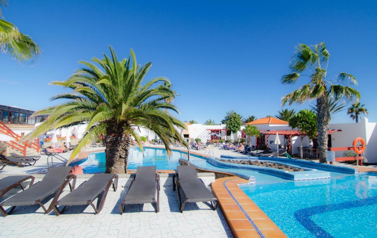 Hotels In Vega De Río De Palmas Fuerteventura