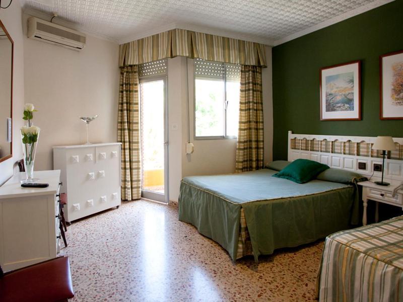 Hotels In Casas Del Aljibe Murcia