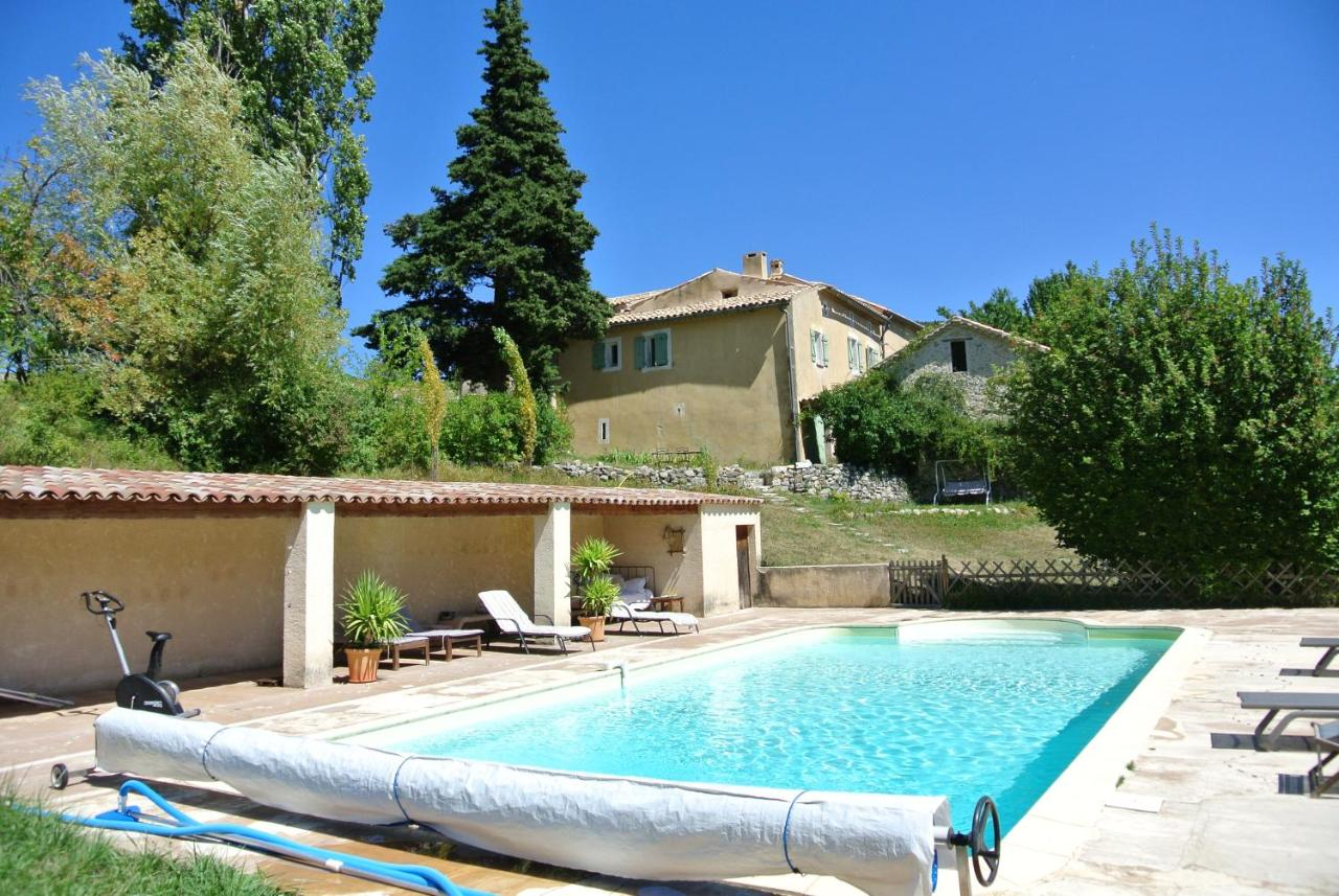 Guest Houses In Redortiers Provence-alpes-côte D
