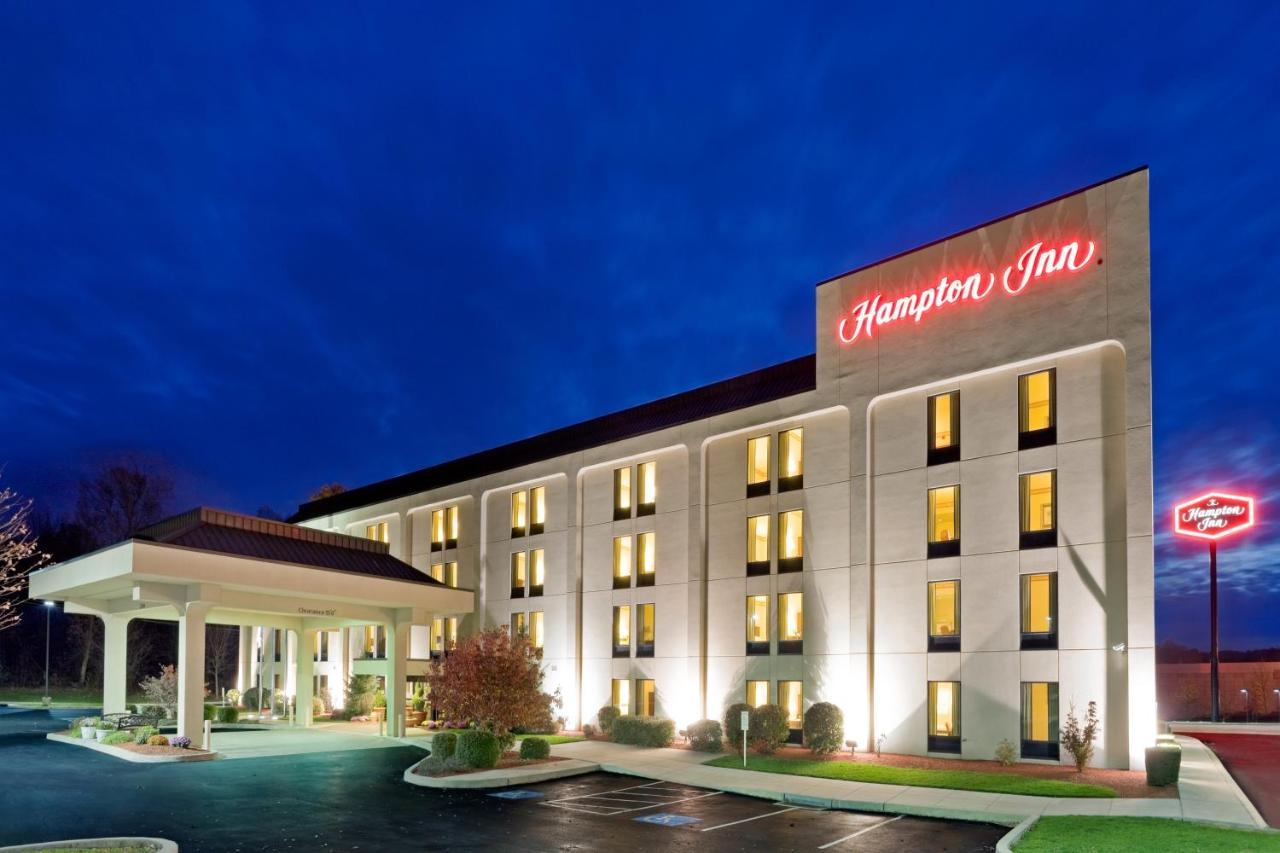 Hotels In Elizabethtown Pennsylvania