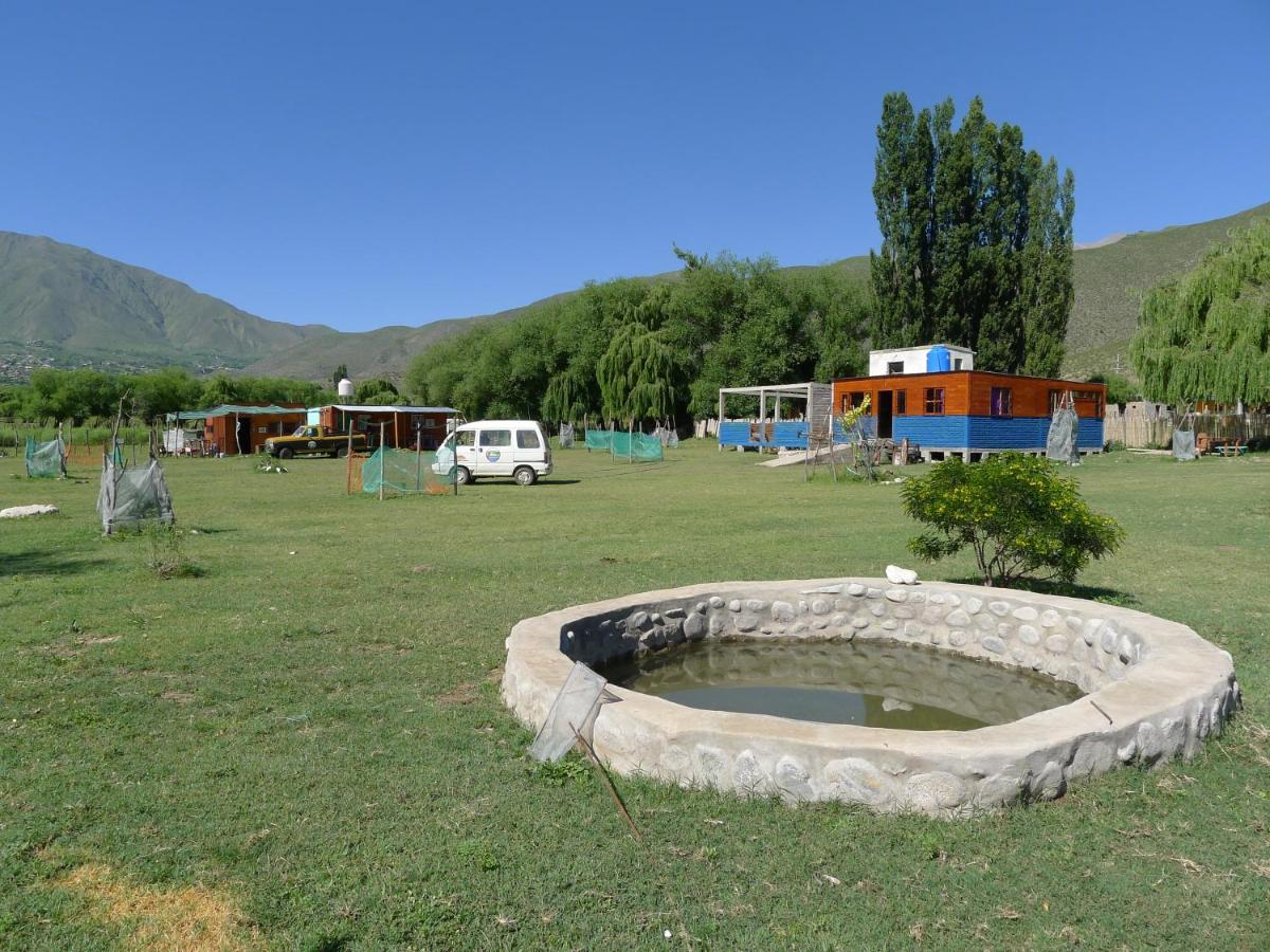 Guest Houses In Tafí Del Valle Tucumán
