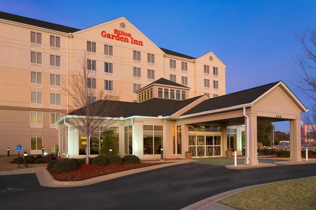 Hilton Inn Tuscaloosa, AL - Booking.com