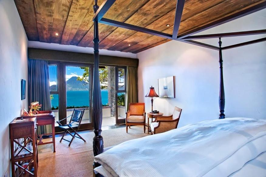 Hotels In Chirijay Solola