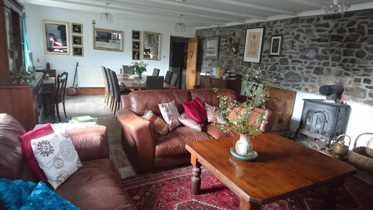 Bed And Breakfasts In Saint Ishmael