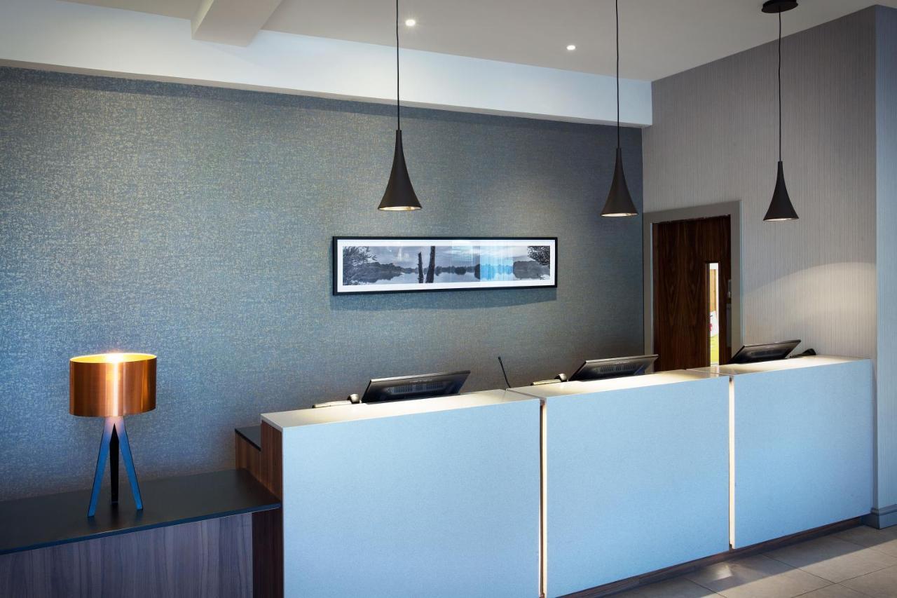 Jurys Inn East Midlands, Castle Donington, UK - Booking.com