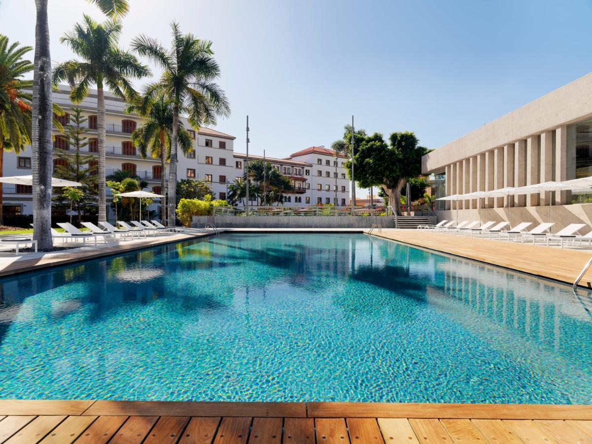 Hotels In Las Chumberas Tenerife