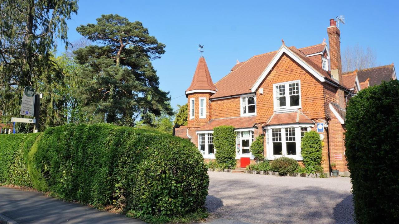 Guest Houses In Rusper West Sussex