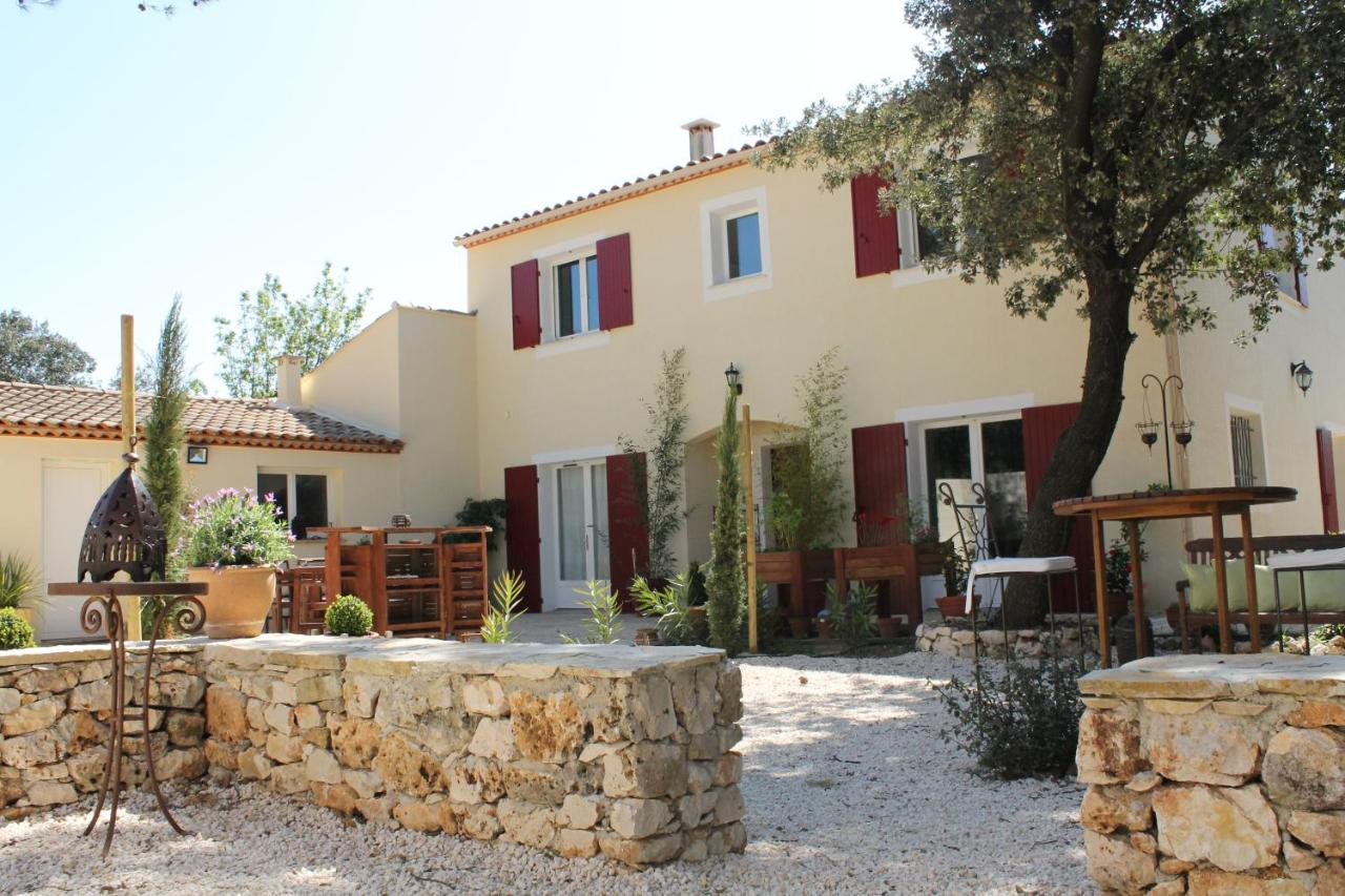 Guest Houses In Russan Languedoc-roussillon