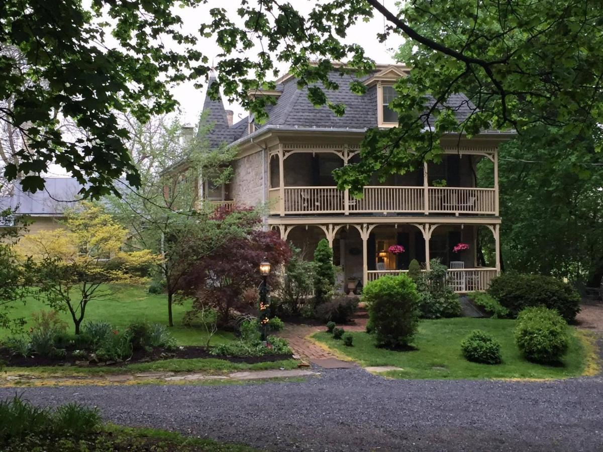 Bed And Breakfasts In Drytown Pennsylvania