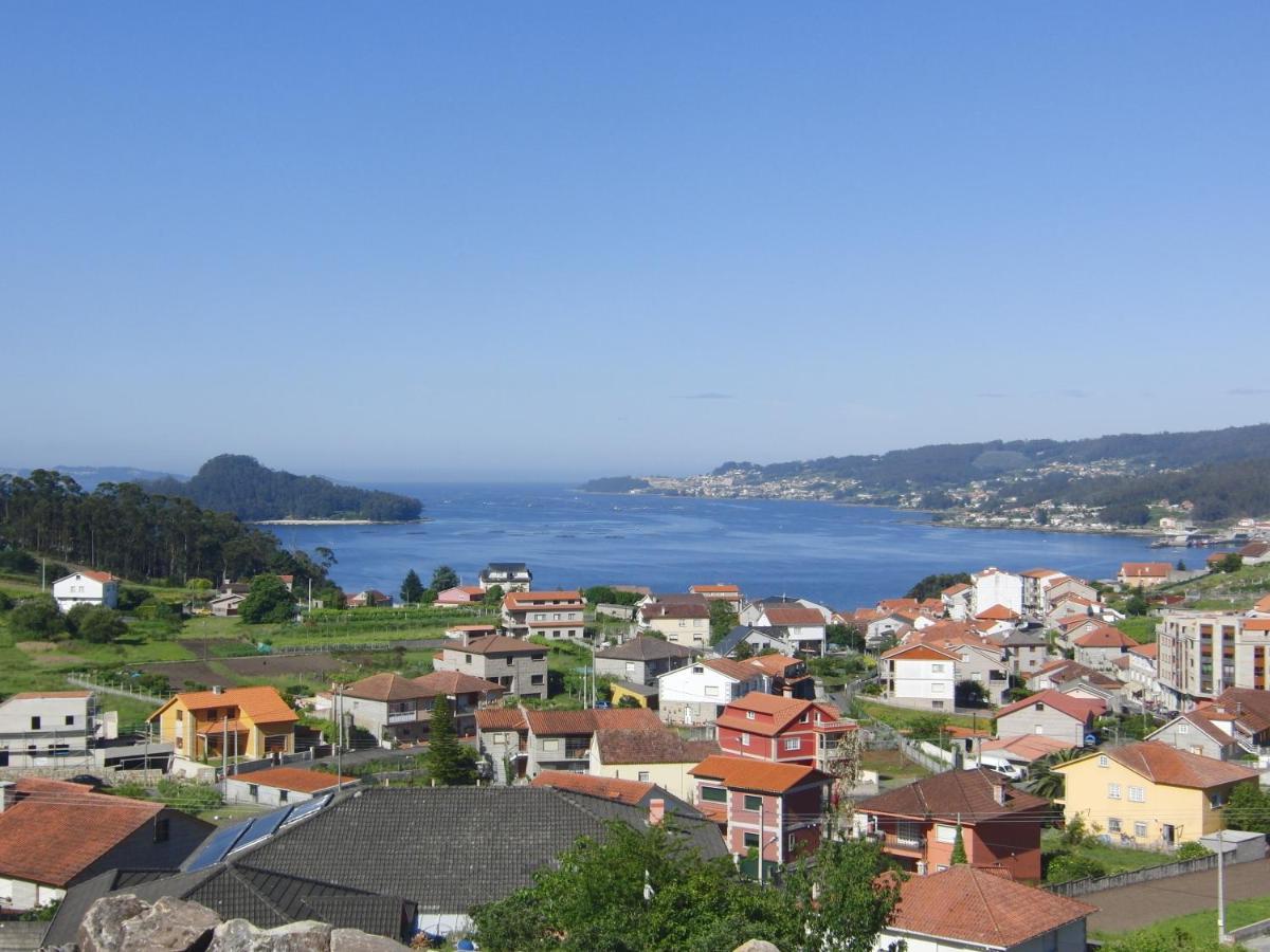 Hotels In O Casal Pontevedra Galicia
