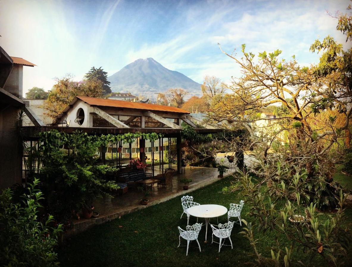 Bed And Breakfasts In El Cedro Escuintla