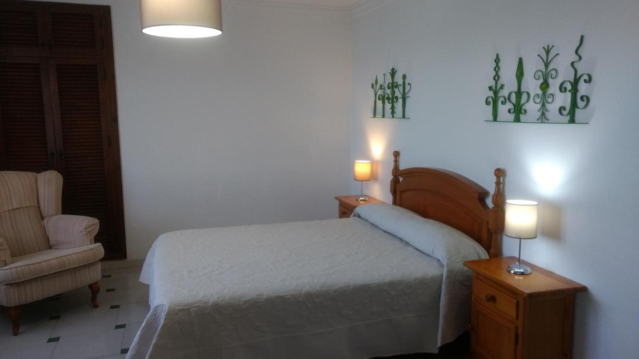 Guest Houses In Vejer De La Frontera Andalucía