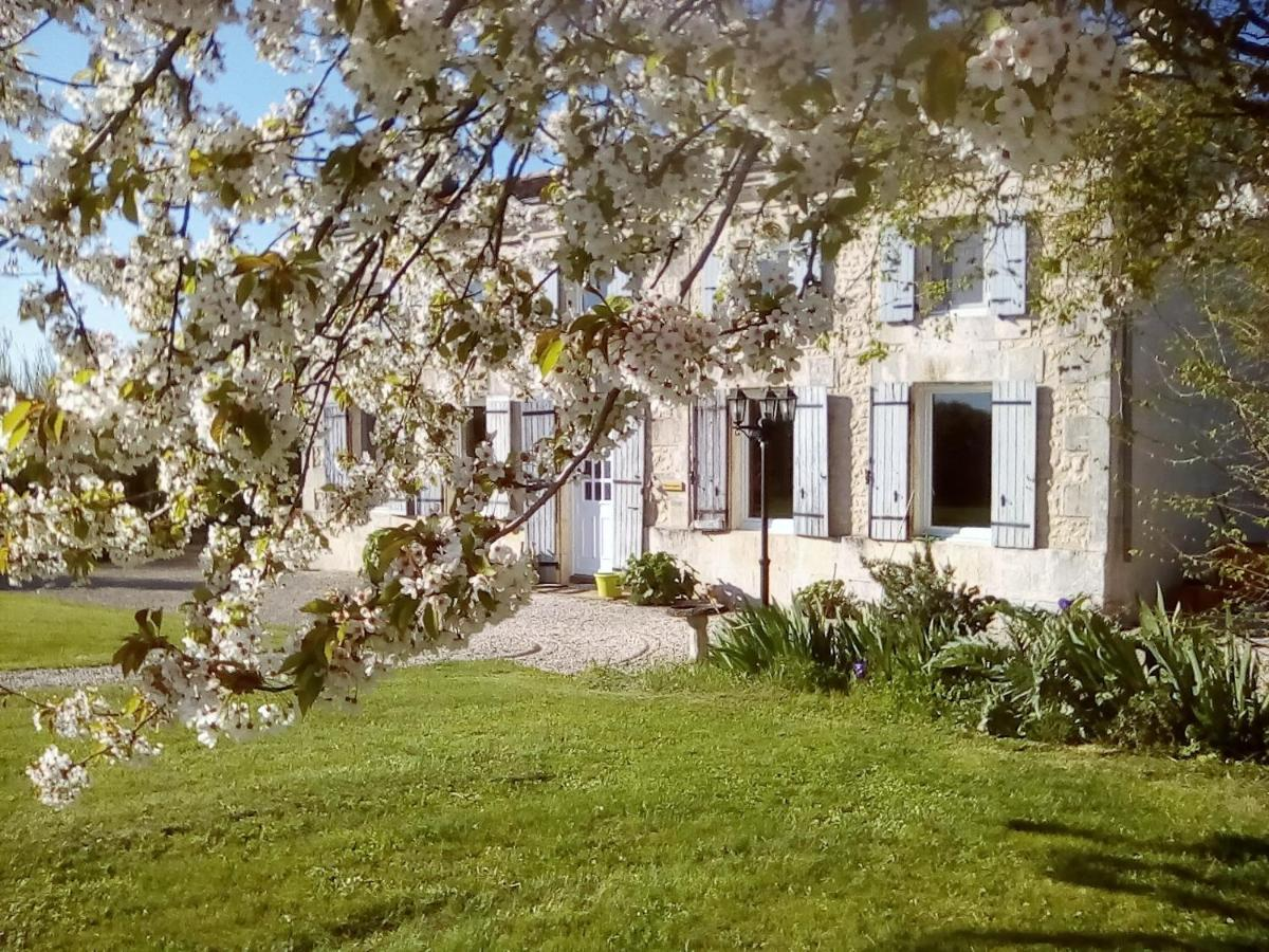 Bed And Breakfasts In Vervant Poitou-charentes