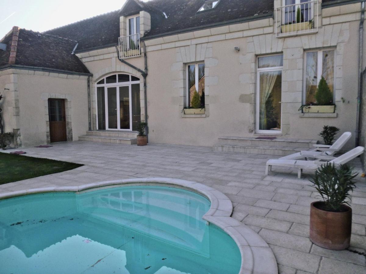Guest Houses In Nouans-les-fontaines Centre