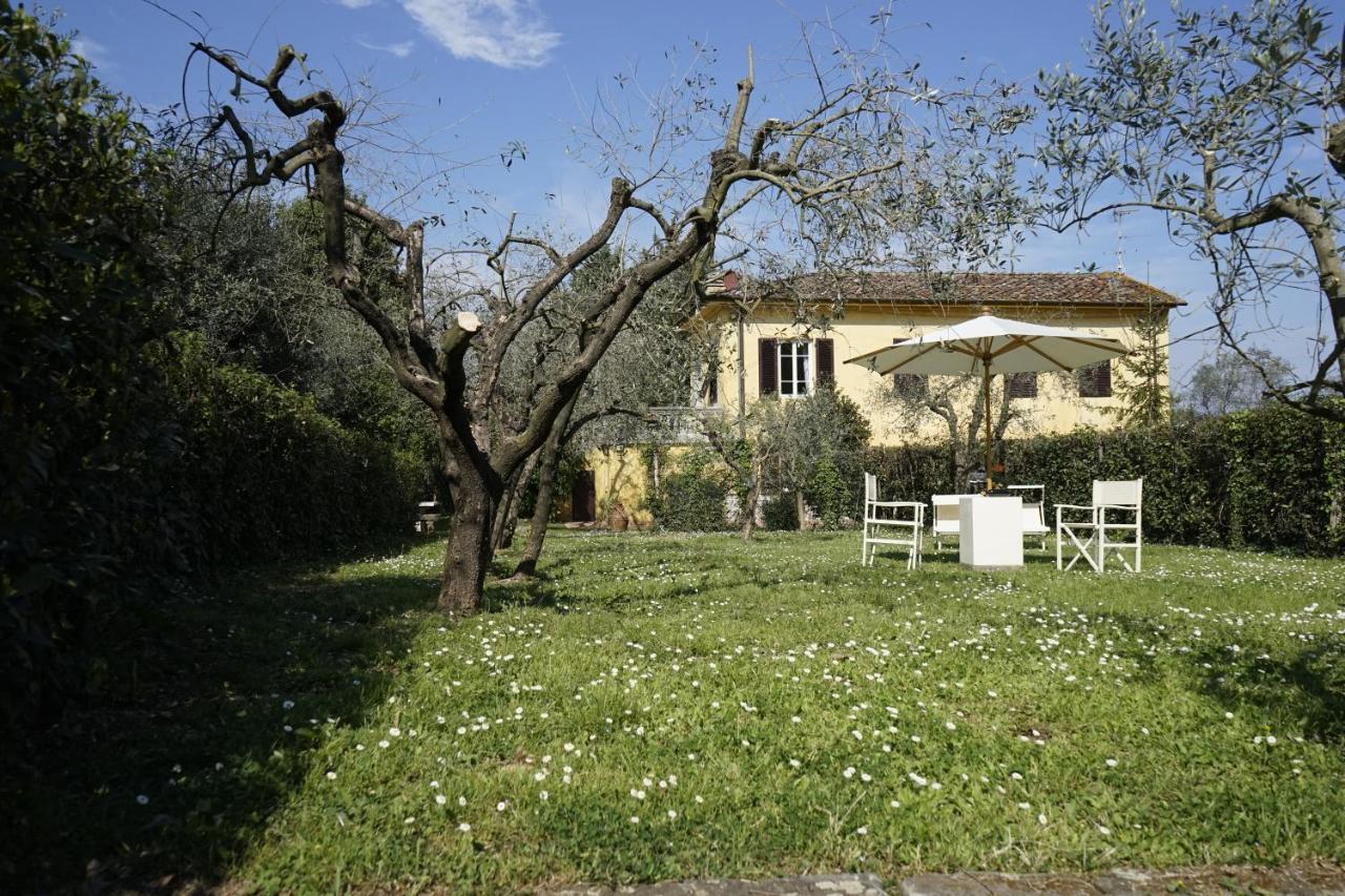 Tatil evi Casolare Al Dopolavoro (İtalya Lucca) - Booking.com