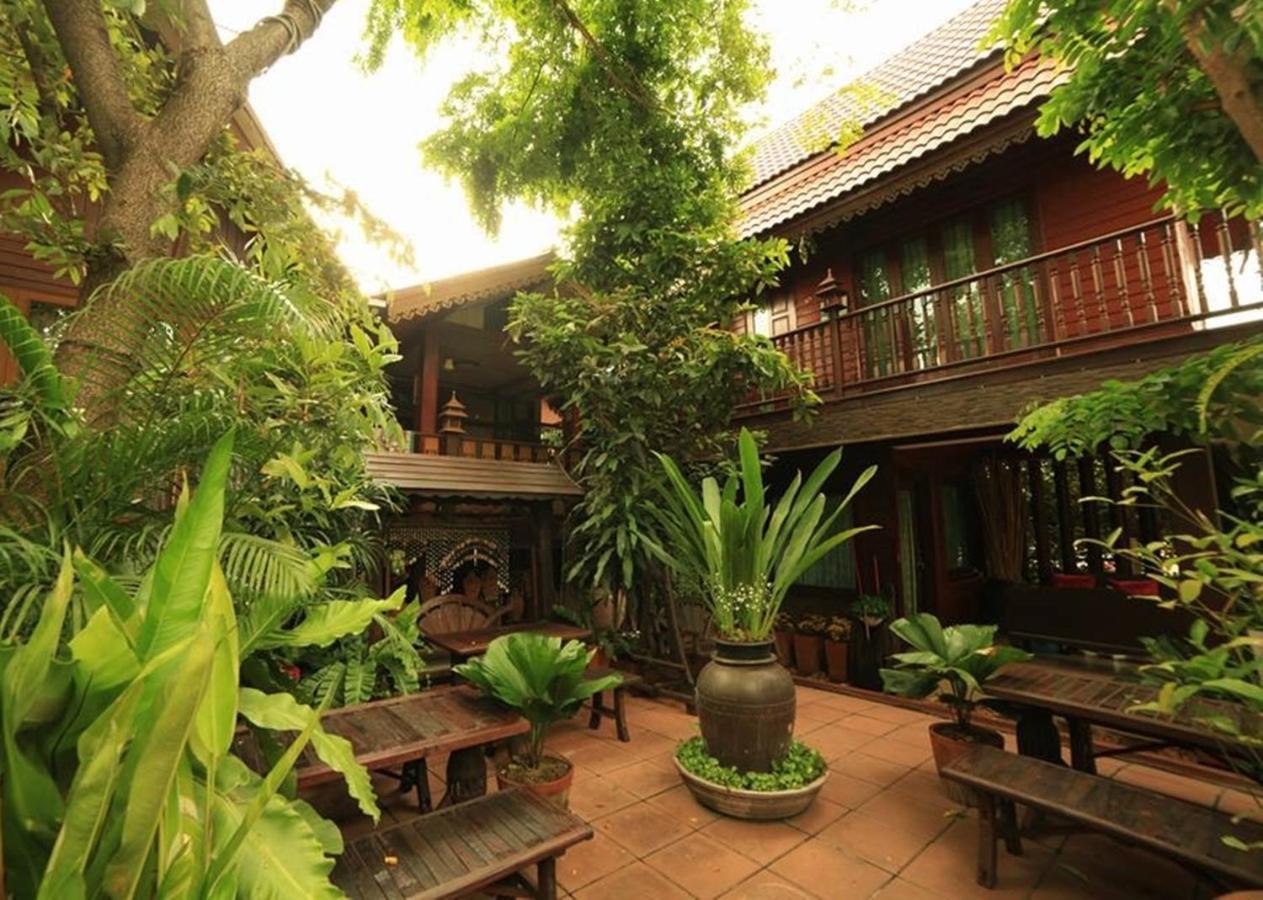 Hostels In Ban Phu Khao Thong Phra Nakhon Si Ayutthaya Province