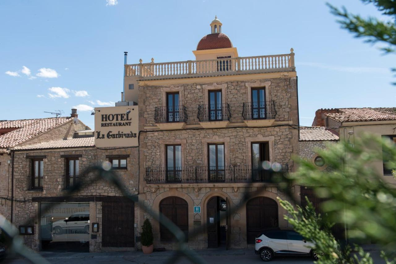Hotels In Margalef Catalonia
