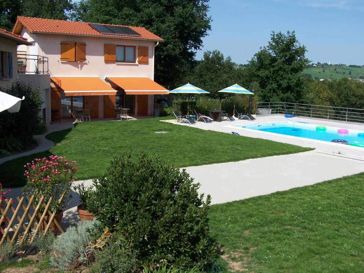 Bed And Breakfasts In Pouilly-sous-charlieu Rhône-alps
