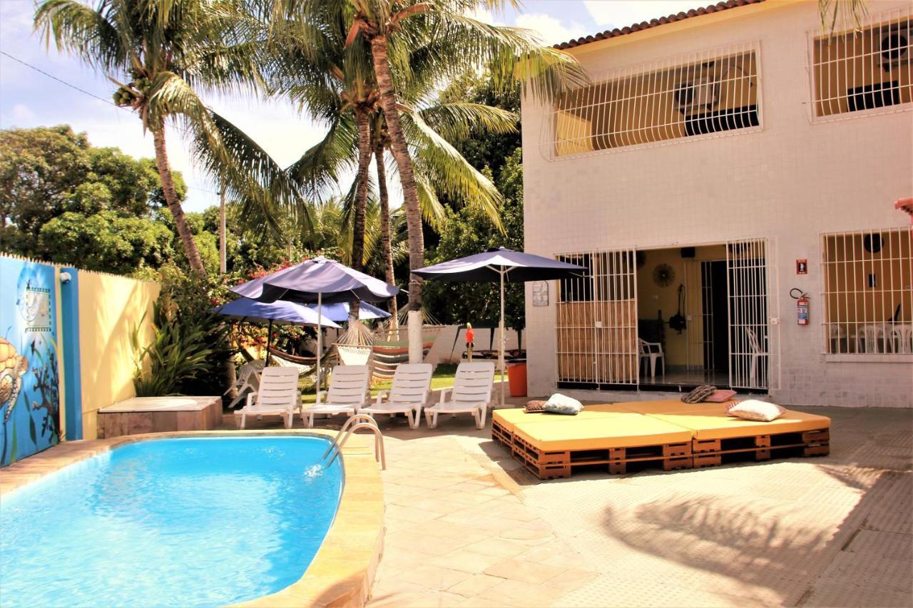 Hostels In Rio Formoso Pernambuco