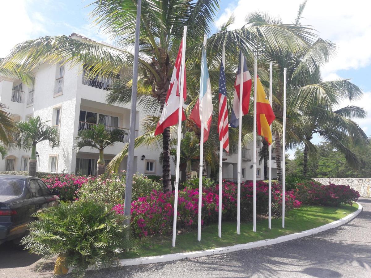 Appartement Cadaqués Caribe Panarea 056 (Dominicaanse ...