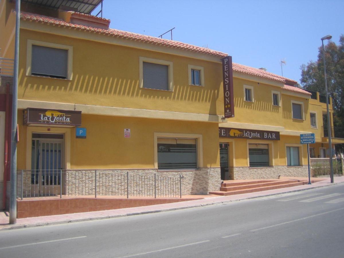Guest Houses In Casas De Tallante Murcia