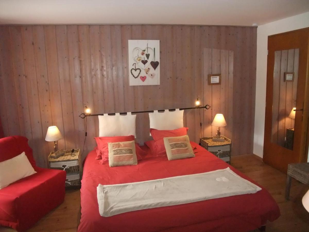 Bed And Breakfasts In Ugine Rhône-alps