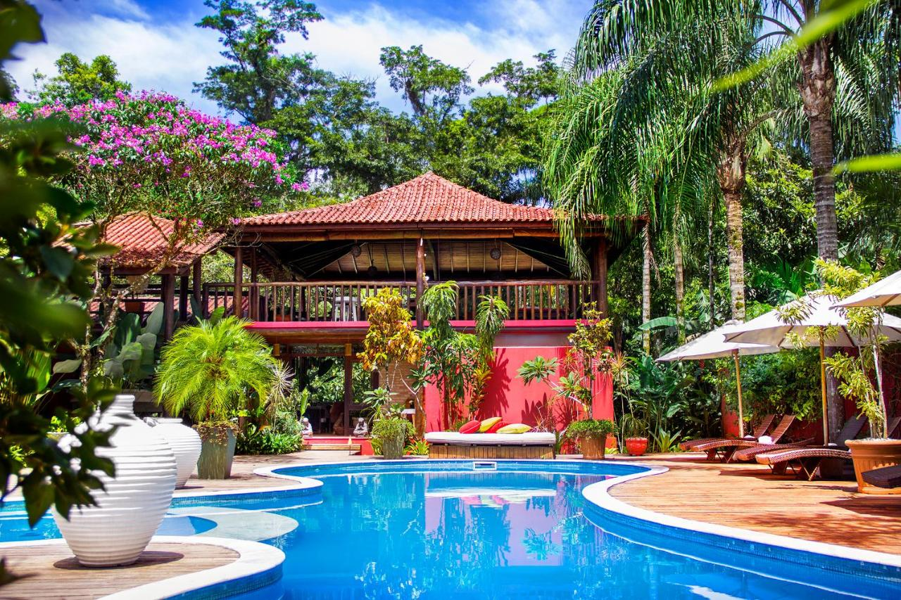 Guest Houses In Camburi Sao Paulo State