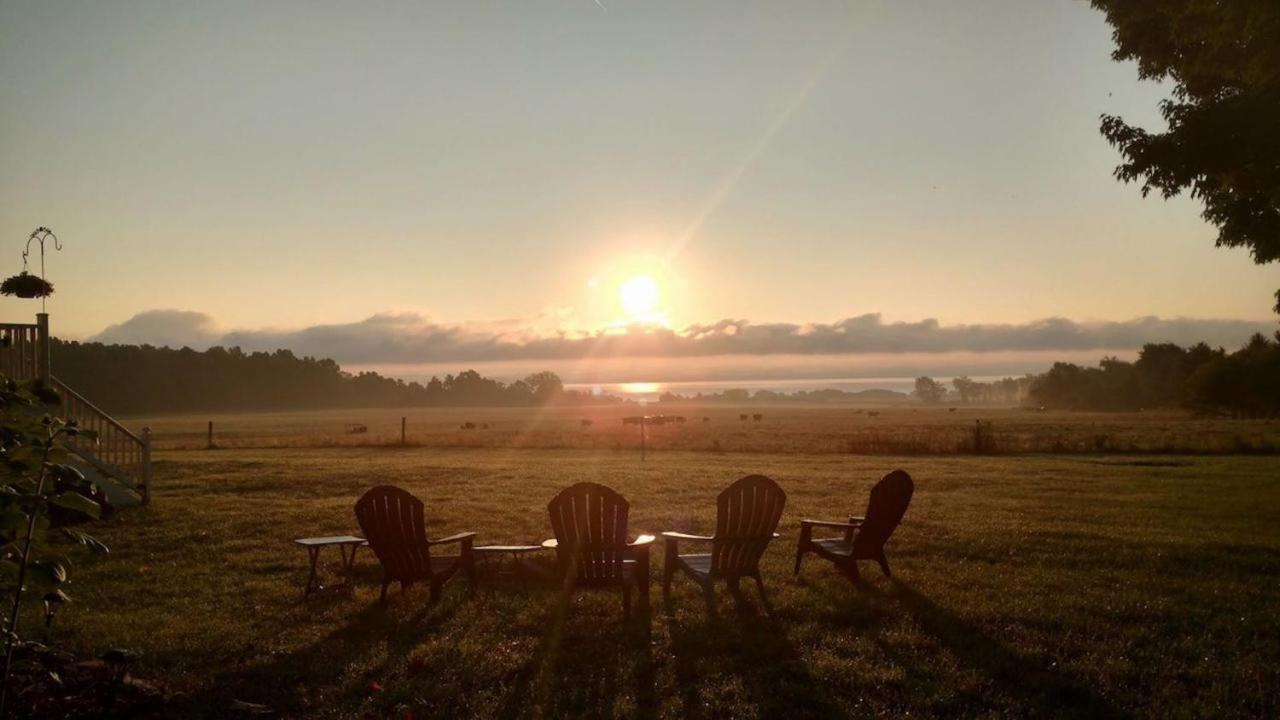 Bed And Breakfasts In Interlaken New York State
