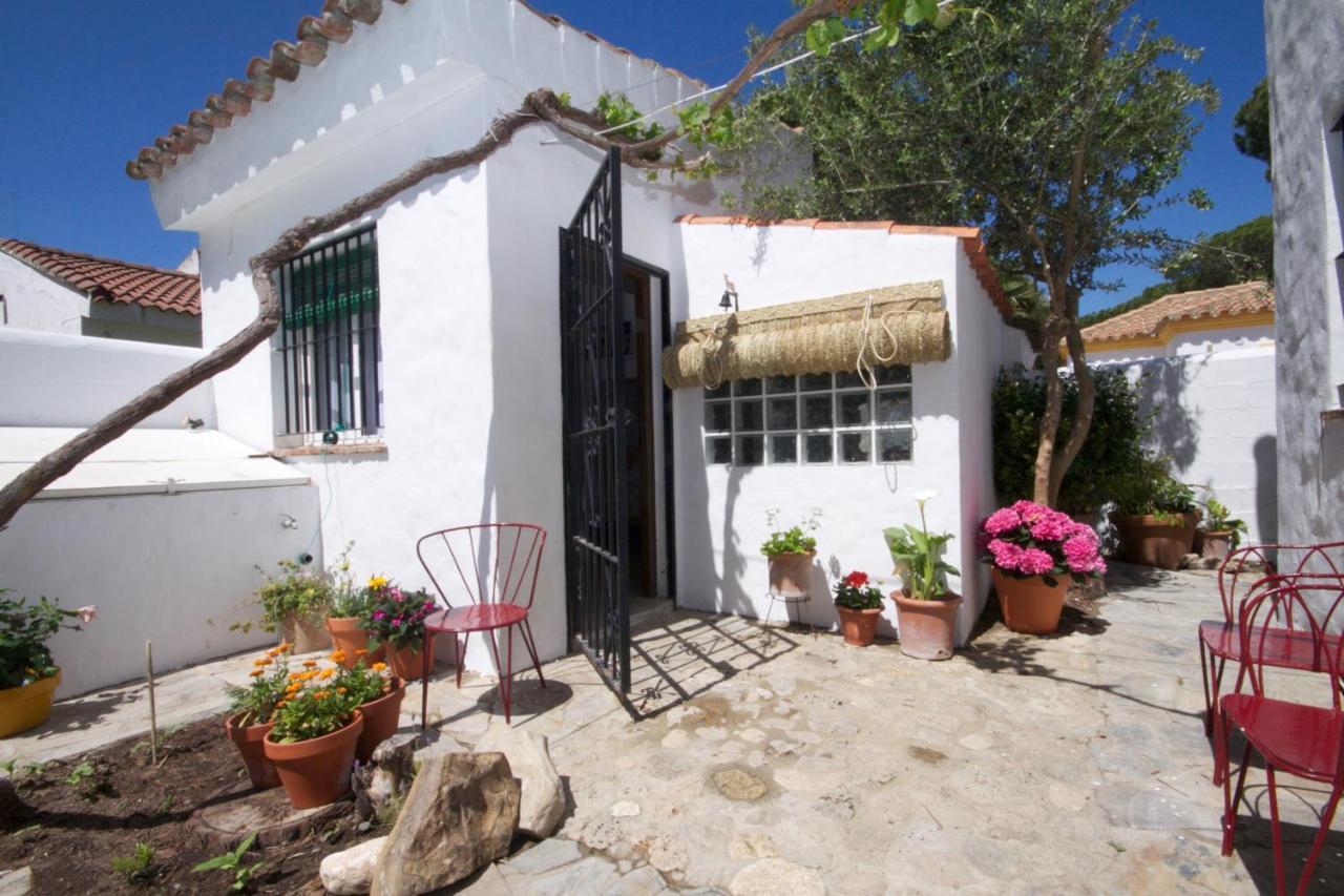 Bed And Breakfasts In Barrio De Jarana Andalucía