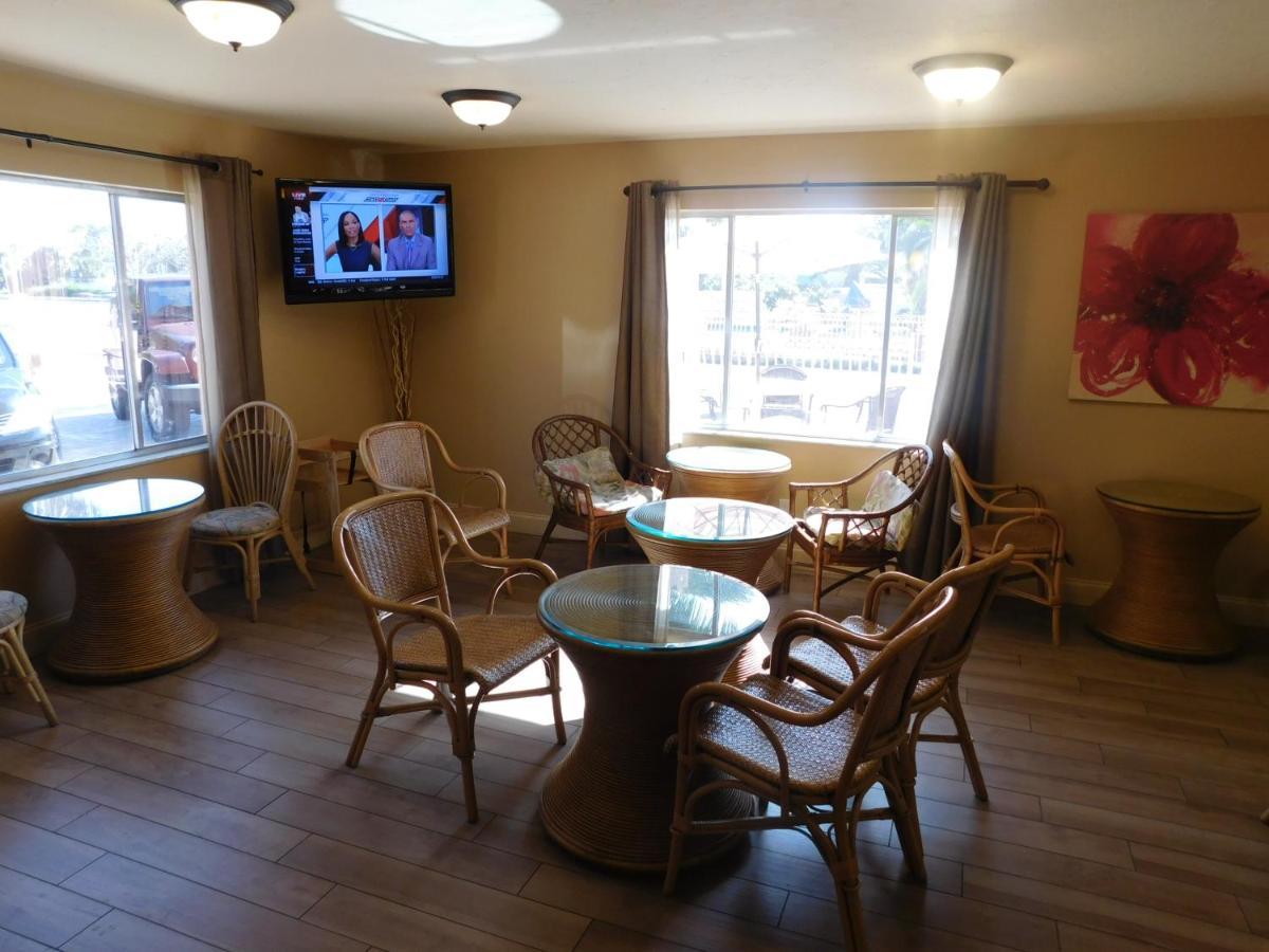 Motel Hibiscus Suites - Sarasota (USA Sarasota) - Booking.com