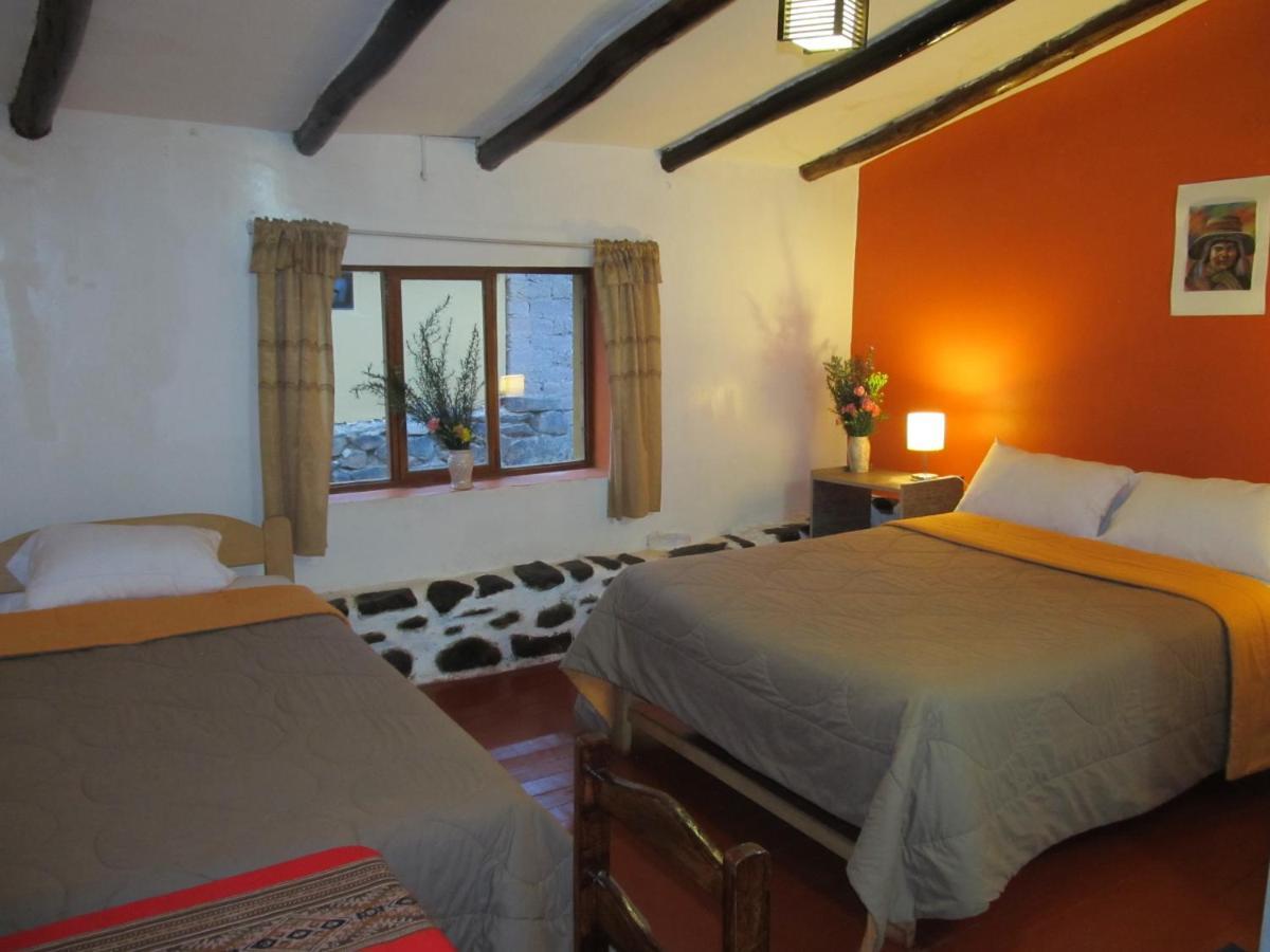 Hostels In Maras Cusco