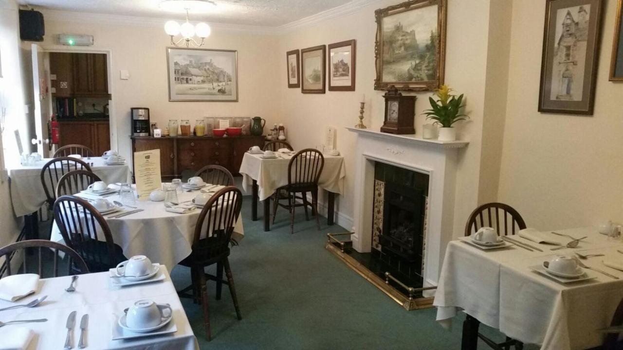 Guest Houses In Richmond North Yorkshire