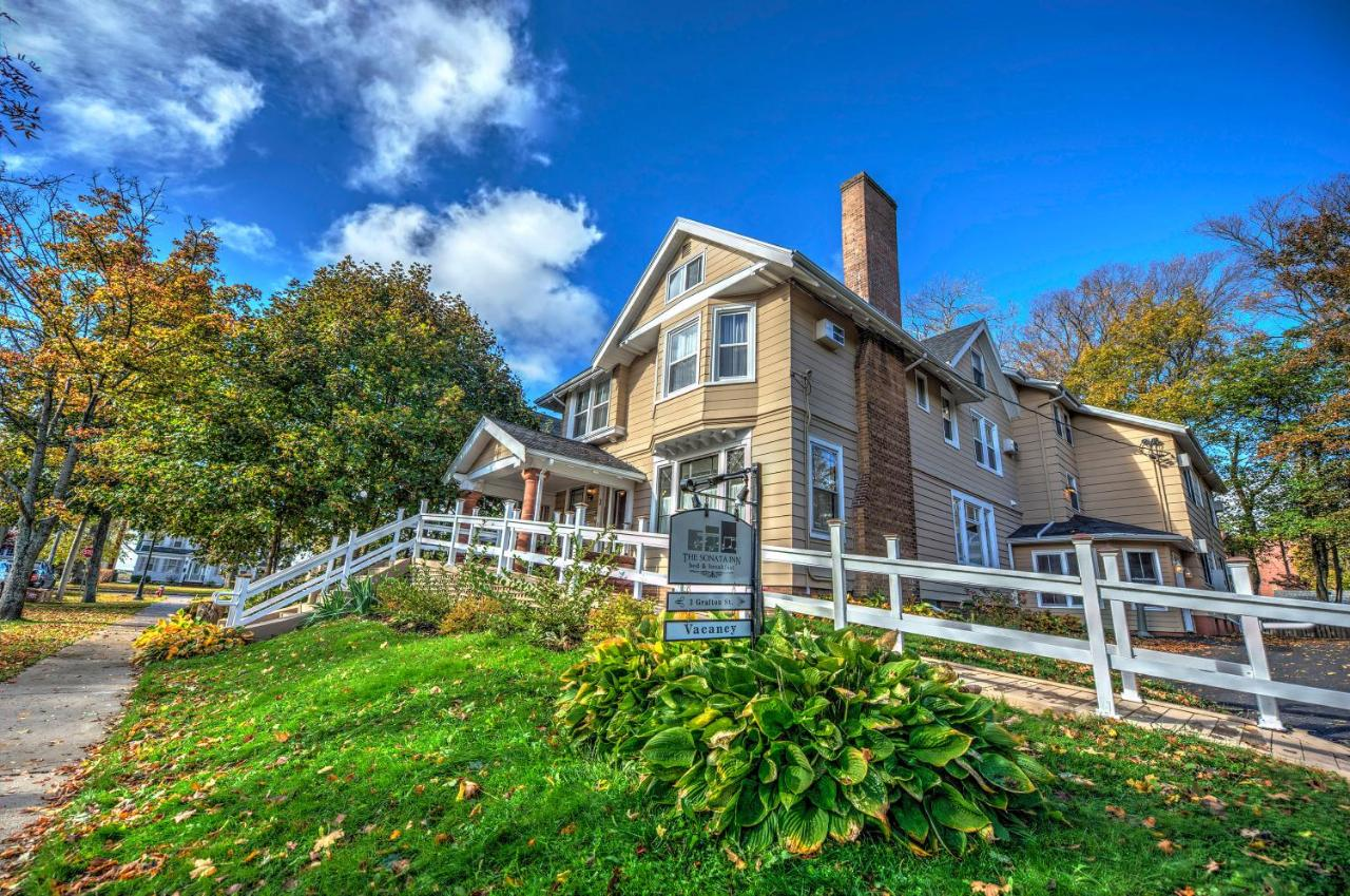 Hotels In Charlottetown Prince Edward Island