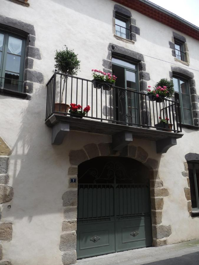 Bed And Breakfasts In Royat Auvergne