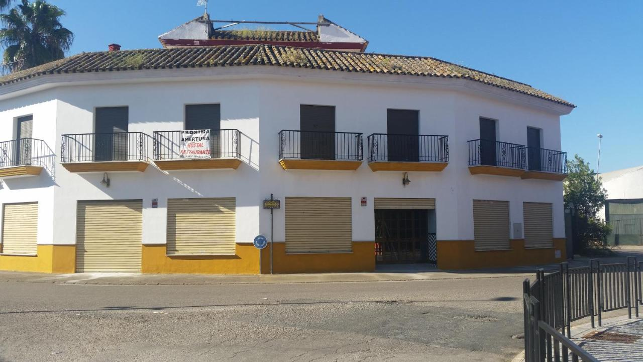 Guest Houses In ÉCija Andalucía