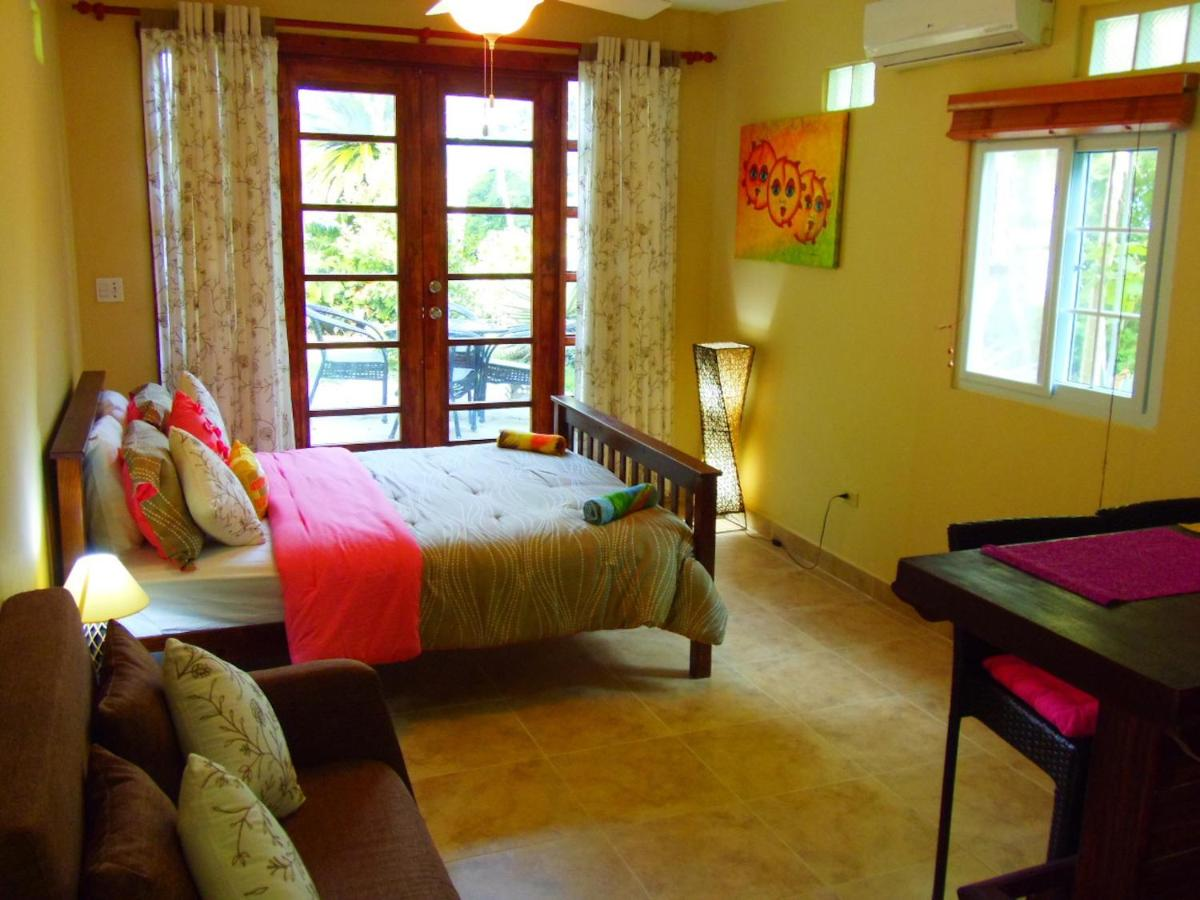 Bed And Breakfasts In Saboga Panama