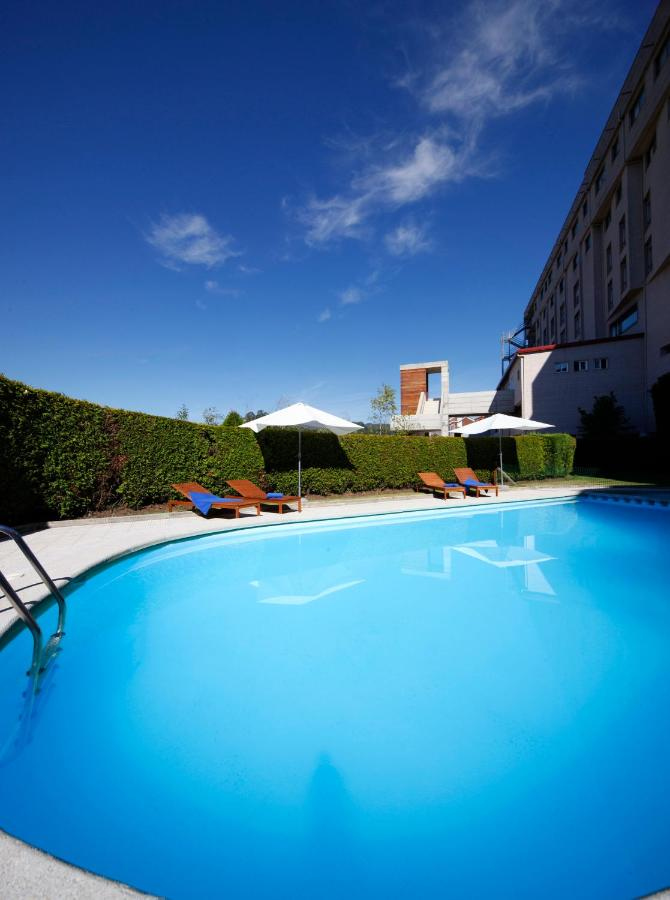 Hotels In Randufe Galicia