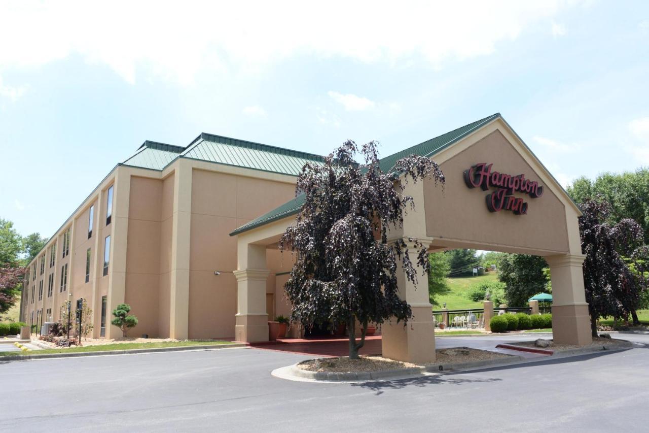 Hotels In Meadowview Virginia