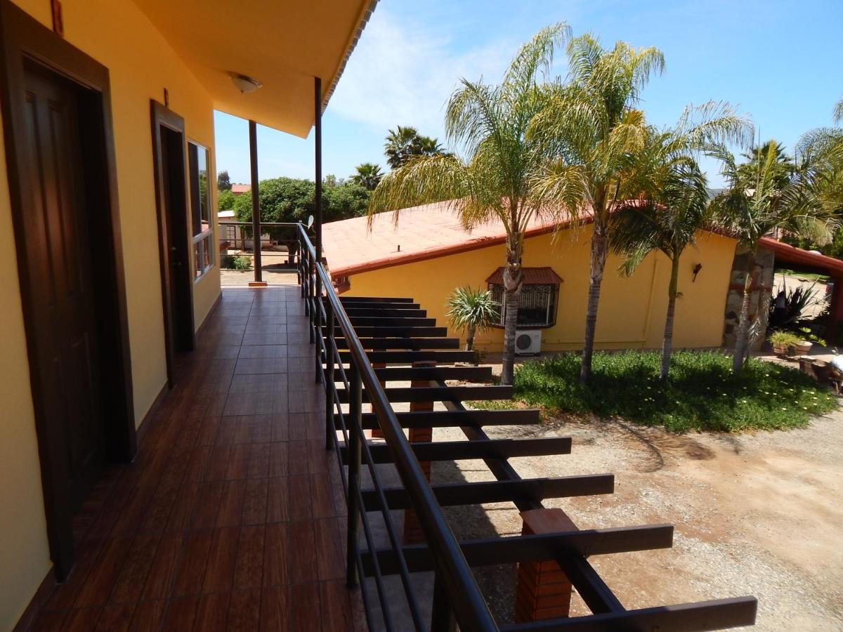 Hostels In Rancho Grande Baja California