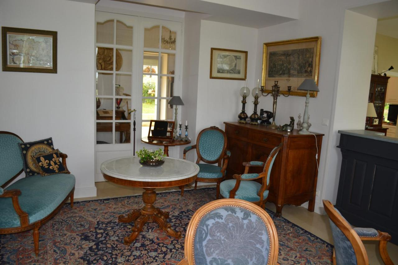 bed and breakfast belle couronne, le cellier, france - booking, Badezimmer ideen