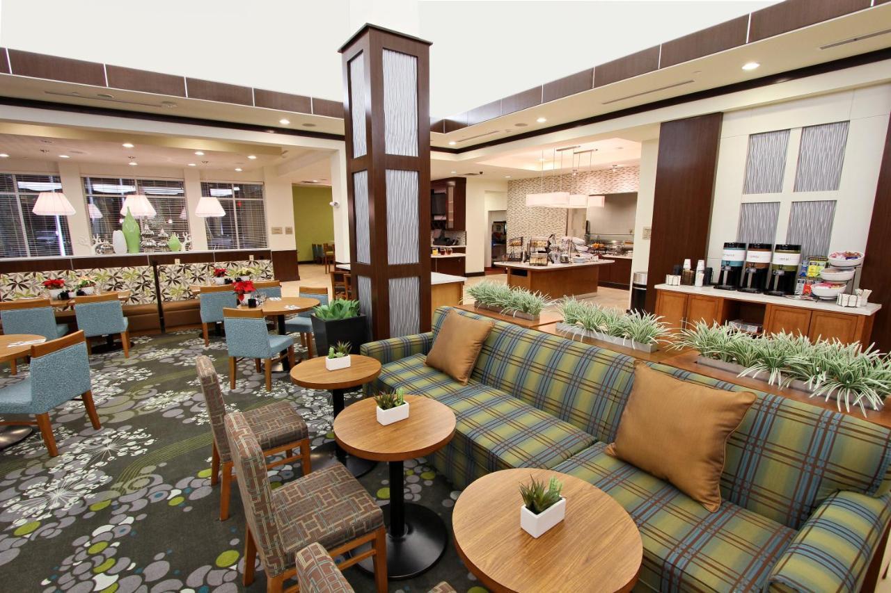Hotel Hilton Garden Covington, LA - Booking.com