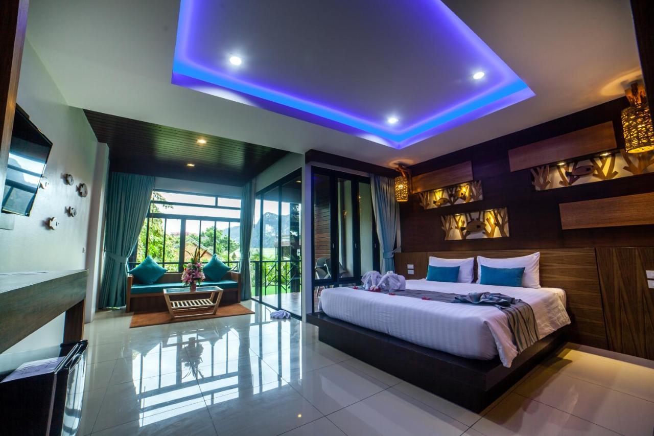 Hotels In Phi Phi Island Phi Phi Islands