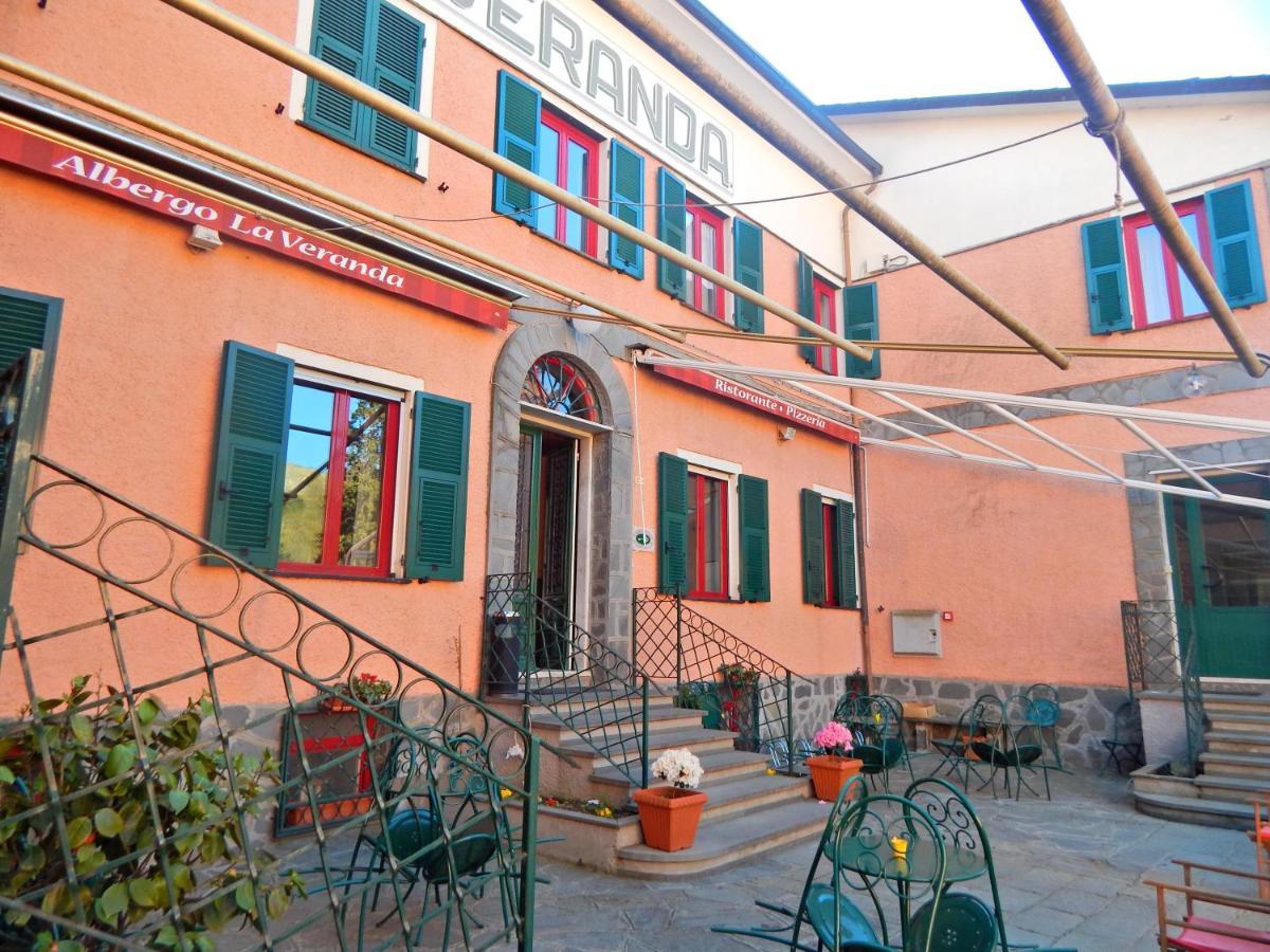 Albergo La Veranda Tavarone Italy Booking Com