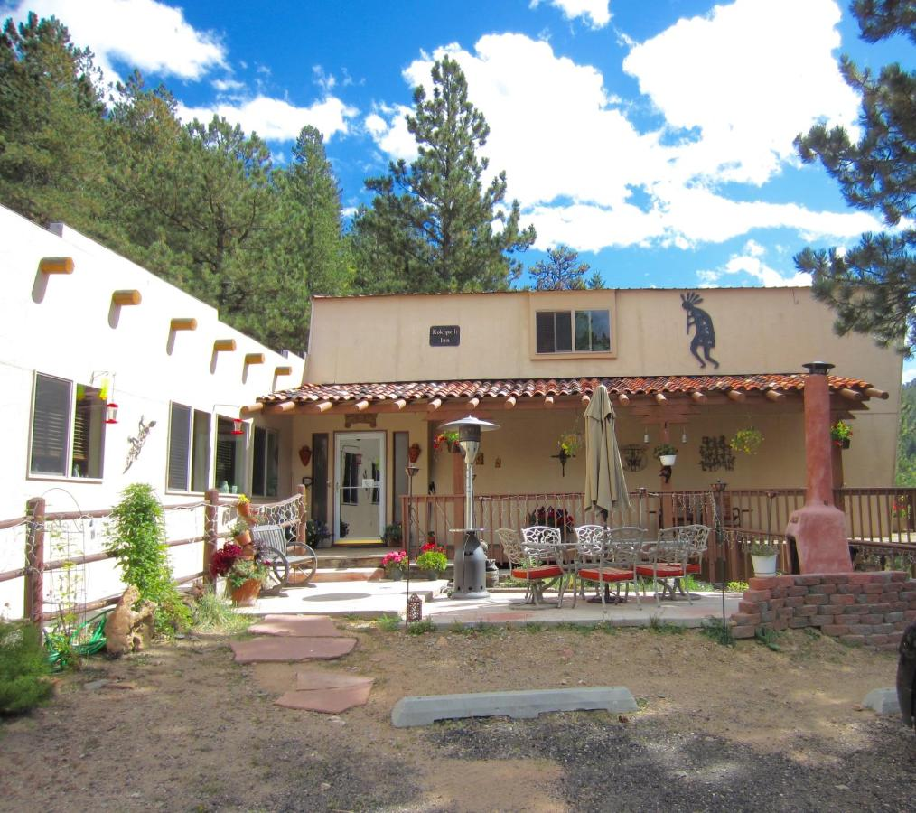 Bed And Breakfasts In Estes Park Colorado